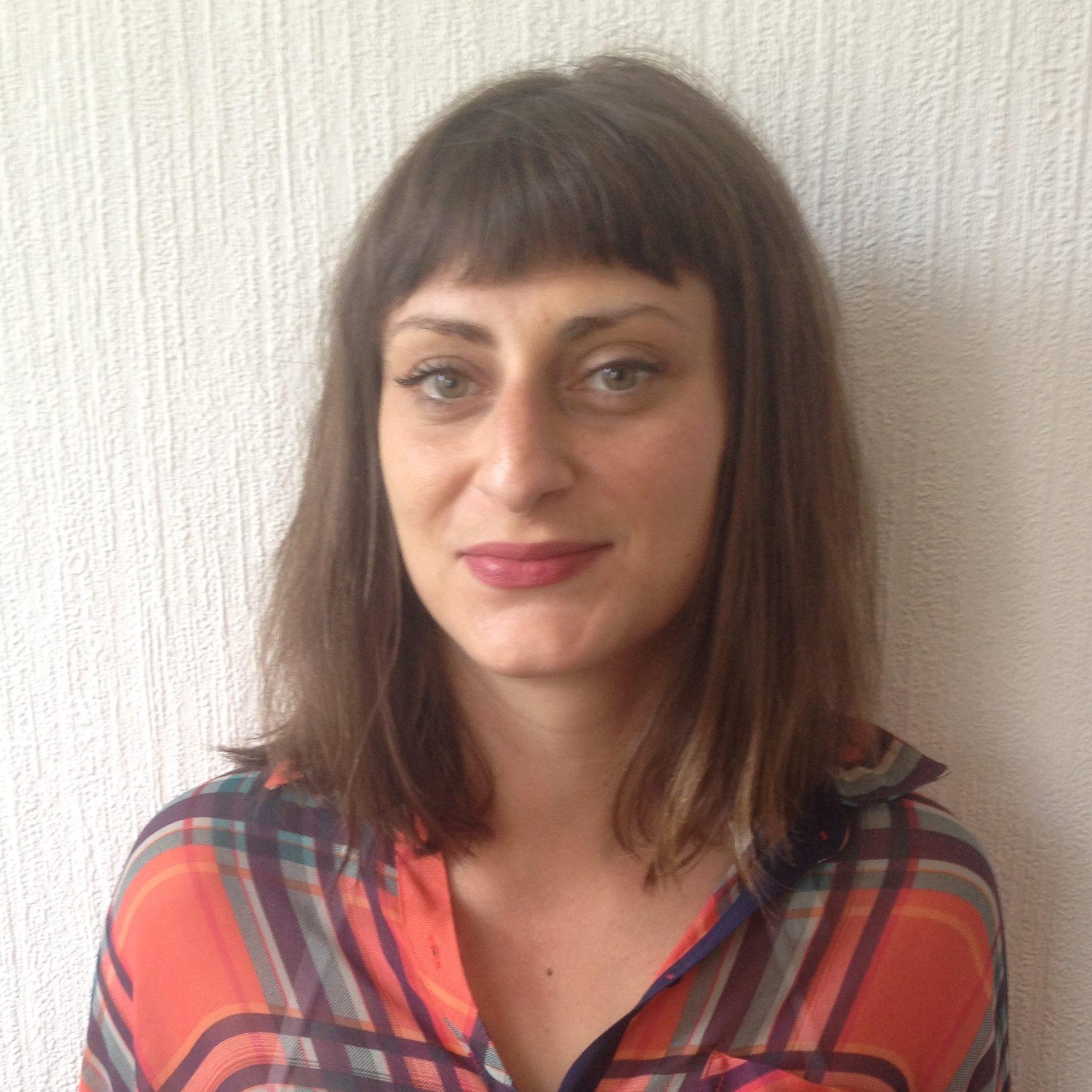 Claire Lasolle